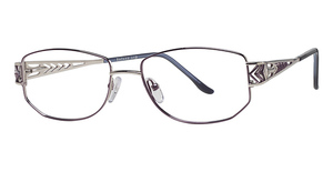 Silver Dollar Cashmere 413 Eyeglasses