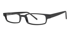 Modern Optical Floyd 12 Black