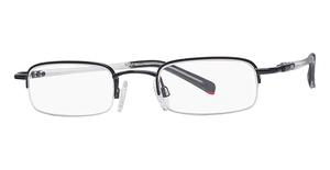 Modern Optical U723 12 Black