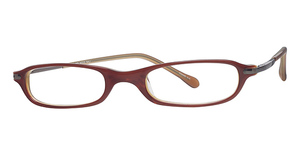 Modern Optical Bali Brown