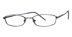 Modern Optical Immortal Antique Blue