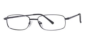 Silver Dollar Gage Eyeglasses