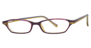 Aspex T9560 Purple Aqua Yellow