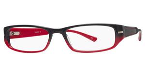 Aspex T9858 Black / Red