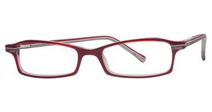 Aspex T9559 Red Grey