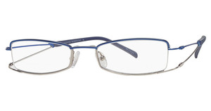 Aspex T9556 Electric Blue Silver