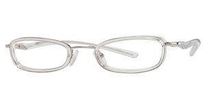 Aspex T9558 Clear Silver
