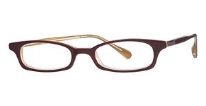 Capri Optics Inventor Brown