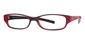 Calvin Klein CK673 Crimson