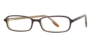 Nautica N8018 Chocolate Creme