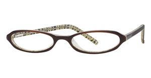 Jill Stuart Js 135 Eyeglasses Frames
