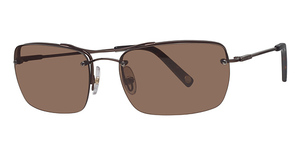 Michael Kors MKS102 Dark Brown
