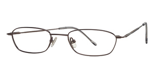Woolrich Titanium 8828 Glasses