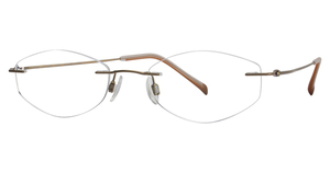 Charmant Titanium TI 8331E Glasses