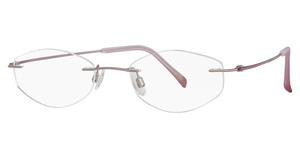 Charmant Titanium TI 8331E Eyeglasses