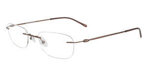 Silver Dollar BTCF3012 Eyeglasses