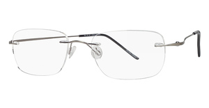 Casino Stainless Steel SS120 Eyeglasses