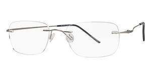 Casino Stainless Steel SS120 Eyeglasses