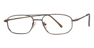 Capri Optics Prince Eyeglasses