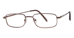 Woolrich Titanium 8831 Glasses