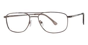 Woolrich Titanium 8832 Glasses