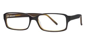 Silver Dollar Remy Eyeglasses