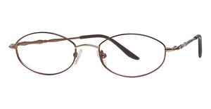 Silver Dollar TC812 Eyeglasses