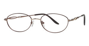Silver Dollar TC811 Eyeglasses