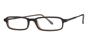 Guess GU 1293 w/Clip Eyeglasses