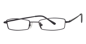 Capri Optics PT 64 Black
