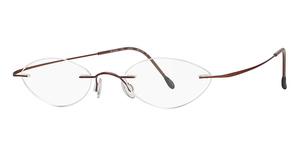 Silhouette 6548 Eyeglasses
