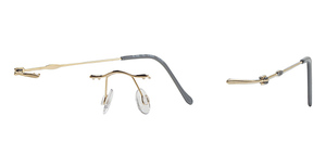 Silhouette 7460 Chassis Eyeglasses