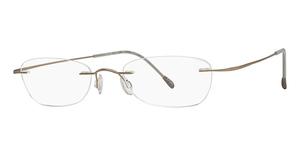 Silhouette 6546 Eyeglasses