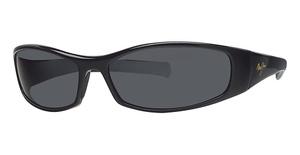 Maui Jim Hoku 106 Glossy Black