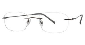 Charmant Titanium TI 8334E Eyeglasses