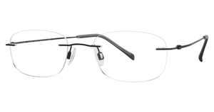 Charmant Titanium TI 8334E Prescription Glasses