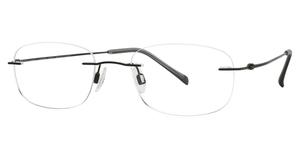 Charmant Titanium TI 8334E Prescription Glasses