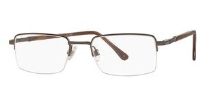 Woolrich 7775 Eyeglasses