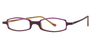 A&A Optical Topito Plum