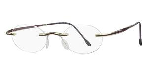 Silhouette 2502 Eyeglasses