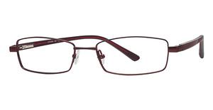 Silver Dollar Storm Eyeglasses