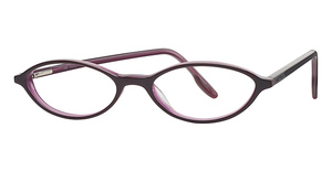Nautica N8020 Chocolate Raspberry