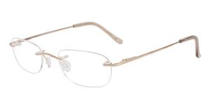 Silver Dollar BT2151 Eyeglasses