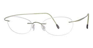 Silhouette 6460 Prescription Glasses