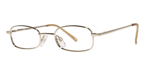 Modern Optical Yoni Eyeglasses