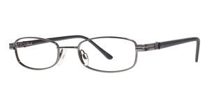 Modern Metals Midnight Eyeglasses