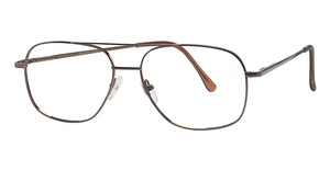 Modern Optical James Prescription Glasses