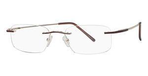 Van Heusen Monroe Eyeglasses