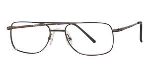 L'Amy W-Port 501 Eyeglasses
