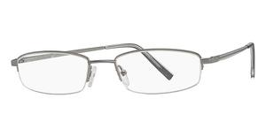 Silver Dollar Duncan Eyeglasses